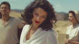 Taylor Swift - Wildest Dreams (Official Video)
