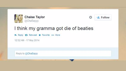 The Worst (Well, BEST) Spelling Mistakes On Twitter