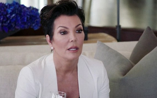 New Clip Of Kris Meeting Caitlyn For The First Time Is Super Awkward
