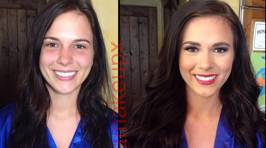 This Is What Porn Stars Look Like Before and After Make-Up