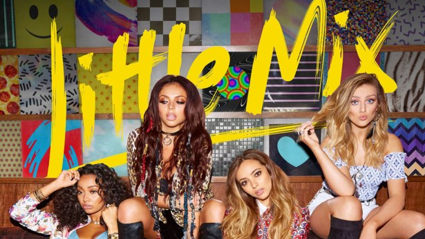 "Little Mix ""Get Weird"" Full Album Tracklist"