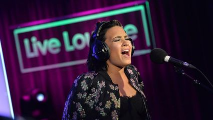 "Demi Lovato Covers Hozier's ""Take Me To Church"""