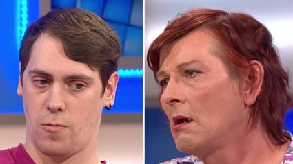 DNA Results That Even Shock Jeremy Kyle!