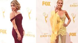 PHOTOS: The 2015 Emmy Awards Red Carpet