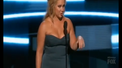 We Love Amy Schumer Even More After Her Cute Emmys Speech
