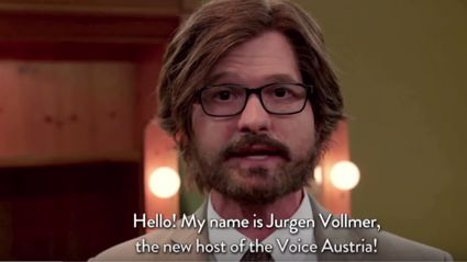 Neil Patrick Harris Went Undercover on The Voice & the Judges Had No Idea What Was Going On