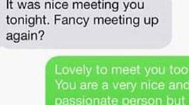 Guy Demands Woman Repays Him For Drink After She Rejects Second Date