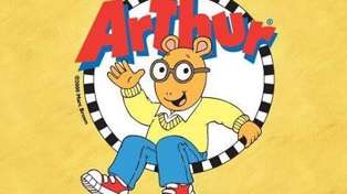 "Something You Never Noticed About ""Arthur"""