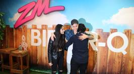 PHOTOS: Justin Bieber Meet & Greet Winners