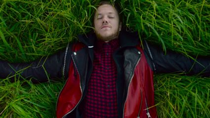 "Watch Imagine Dragons' New Clip For ""Roots"" Filmed In NZ!"