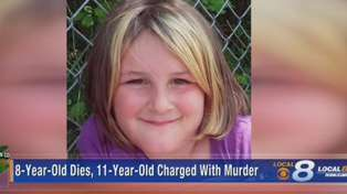 11-Year-Old Boy Kills His 8-Year-Old Neighbor Over Her New Puppies