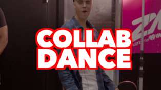 #CollabDance The Remix With Justin Bieber