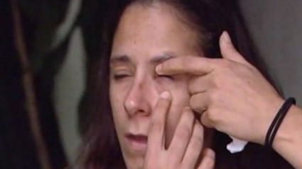 This Woman Mixed Up Superglue and Eye Drops and Now Her Eye's Glued Shut