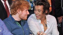 Songs You May Not Have Known Ed Sheeran Wrote