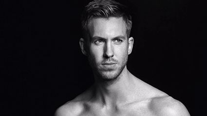 What Calvin Harris Looked Like Before He Met Taylor Swift