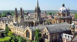 Oxford Uni Release Sample Admission Questions...Would You Get In?