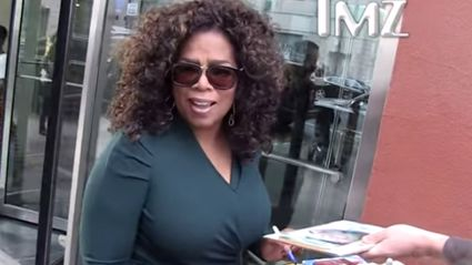 Oprah Winfrey's Brilliant Response To T.I.'s Sexist Comment