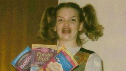 The 'Ermahgerd' Meme Girl Has Been Found - Here's What She Looks Like Now