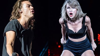 One Direction's New Track 'Perfect' Is Basically the Same As 'Style' By Taylor Swift