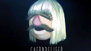 """The Swedish Chef Covers Sia's """"Chandelier"""" And Nails It"""