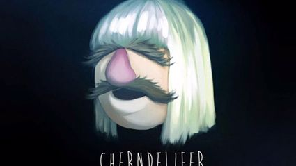"The Swedish Chef Covers Sia's ""Chandelier"" And Nails It"