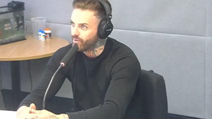 ZMTV: Guy & Georgia Interview Aaron From Geordie Shore