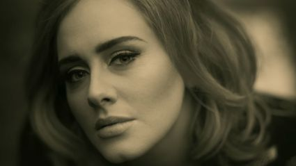 Adele - Hello (Official Video)