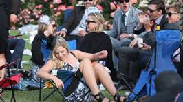 PHOTOS: The Melbourne Cup Aftermath