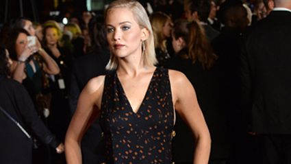 PHOTOS: The Hunger Game Premiere In London