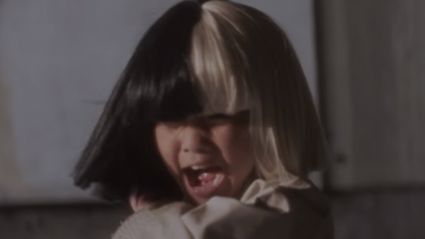 Sia - Alive (Official Music Video)