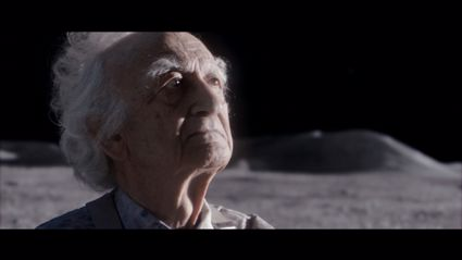 The Saddest Ad Ever Reminds Us About Elderly People This Christmas