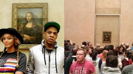 Travel Photos: Instagram vs Reality