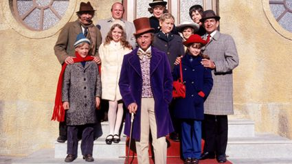 The Cast Of the Original 'Willy Wonka' Had A Reunion and It Makes Us Happy