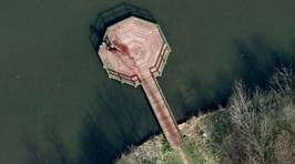 The Strangest and Most Interesting Things Ever Seen On Google Earth