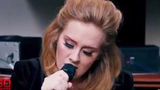 Adele Just Teased A New Song and It's Perfect