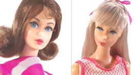 PHOTOS: The Changing Face of Barbie