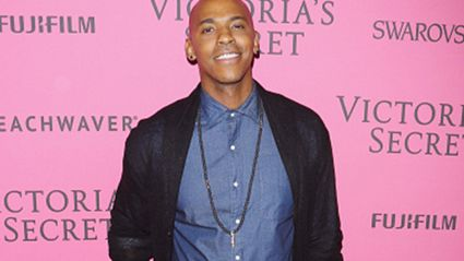 Listen: Guy & Georgia Chat to Mehcad Brooks