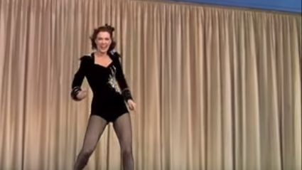 "Watch Fred Astaire, Frank Sinatra, and Judy Garland all dance to ""Uptown Funk"""