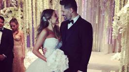 PHOTOS: Sofia Vergara's Wedding
