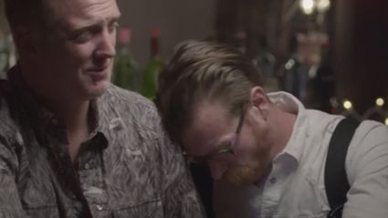 'Eagles of Death Metal' Talk About Paris Attacks and How They Want to Finish Show