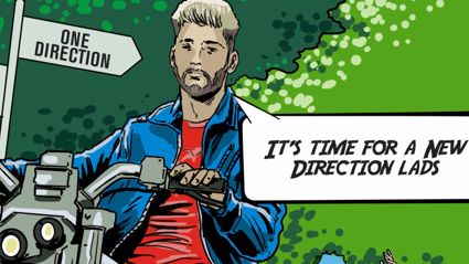 All the Celeb Dramas From This Year In Comic Form