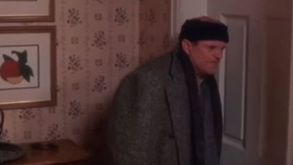 What 'Home Alone' Would Be Like If Joe Pesci Was Allowed to Be Himself