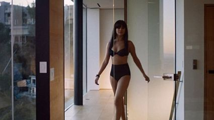 "Selena Gomez's Racy New Teaser Video For ""Hands To Myself"""