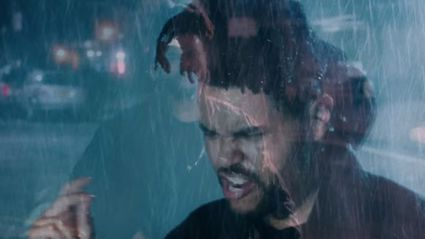 The Weeknd - In The Night (Official Video)