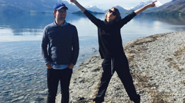 These are the celebs who have declared love for NZ