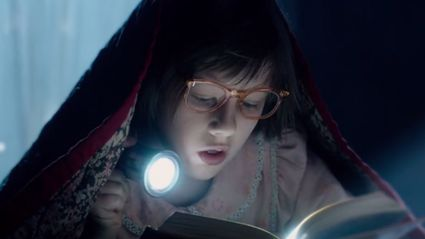 Disney's 'The BFG' Official Trailer