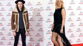 PHOTOS: BBC Music Awards 2015 Red Carpet