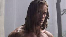 """The First Live-Action Shots of """"Tarzan"""" Are SO GOOD"""