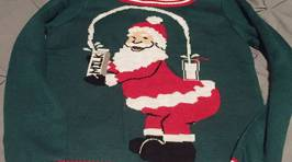 The Best Ugly Xmas Sweaters We've Ever Seen