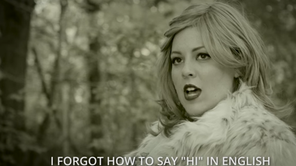 This Parody Shows How Ridiculous Adele's 'Hello' Video Is